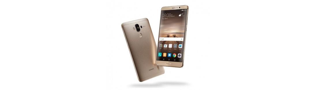 Reparar Huawei Mate 9 Madrid | Soporte técnico oficial