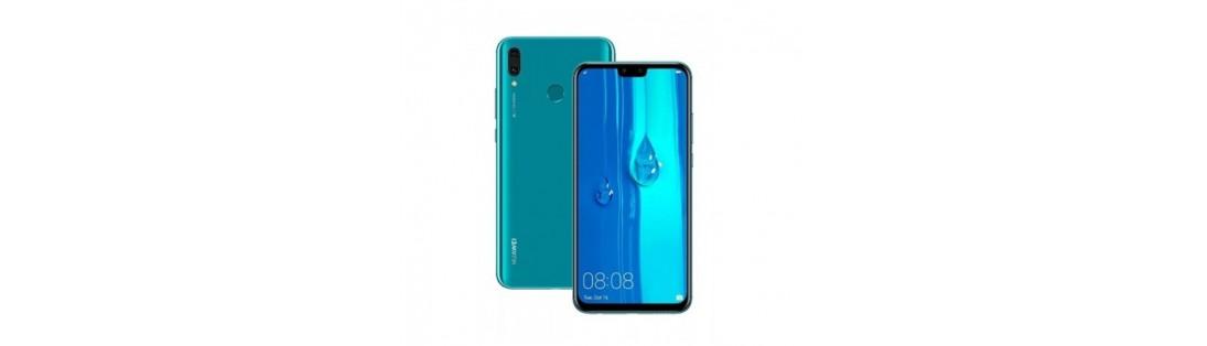 Reparar Huawei Y9 2019 en Madrid | Arreglo de móviles