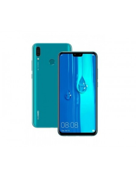Reparar Huawei Y9 2019