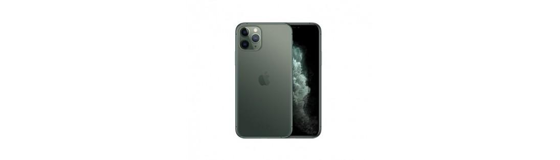 Reparación iPhone 11 Pro en Madrid | Servicio técnico Apple