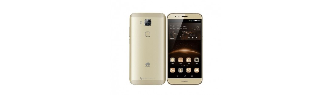 Reparar Huawei G8 en Madrid   Arreglo de móviles barato