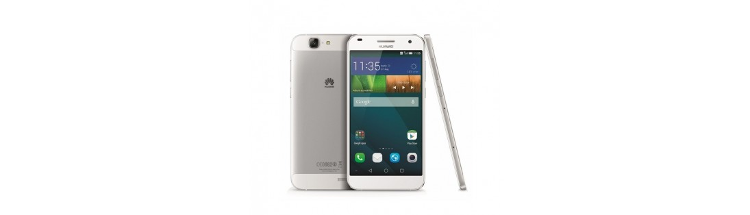 Reparar Huawei G7 en Madrid | Arreglo de móviles barato