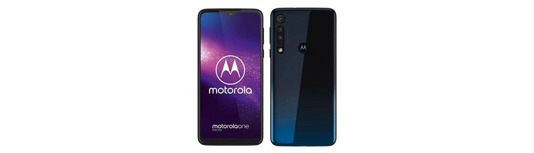Reparar Motorola One Macro en Madrid | Servicio técnico
