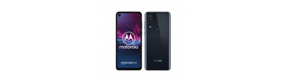 Reparar Motorola One Action en Madrid | Servicio técnico