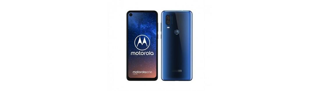 Reparar Motorola One Vision Madrid   Reparación de móvil