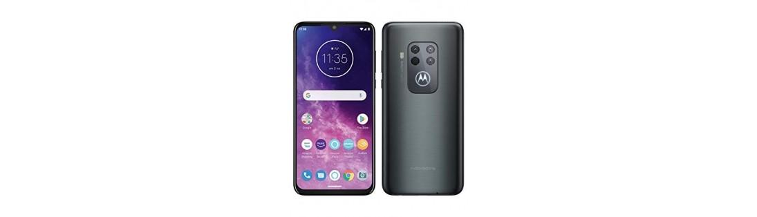 Reparar Motorola One Zoom Madrid | Reparación de móviles