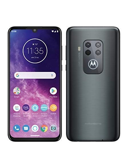 Reparar Motorola One Zoom