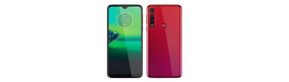 Reparar Motorola Moto G8 Play en Madrid | Arreglar