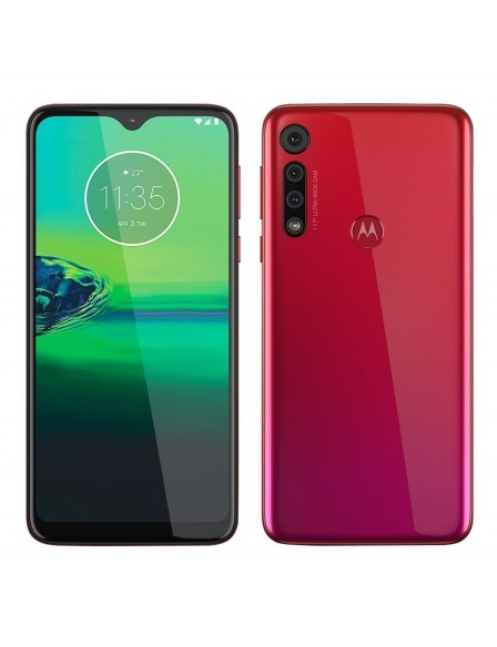 Reparar Motorola Moto G8 Play