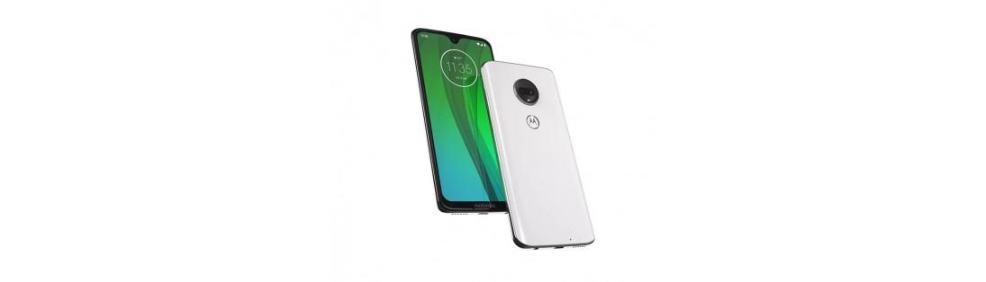 Reparar Motorola Moto G7 Madrid   Soporte técnico oficial