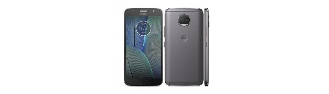 Reparar Motorola Moto G5S Plus Madrid | Soporte técnico