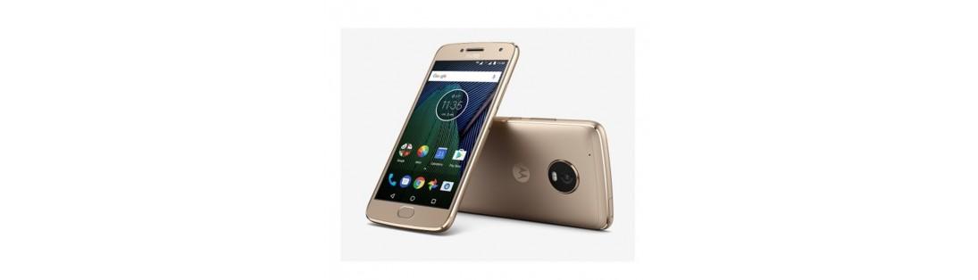 Reparar Motorola Moto G5 Plus Madrid   Servicio técnico