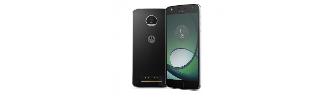 Reparar Motorola Moto Z Play Madrid | Reparación express