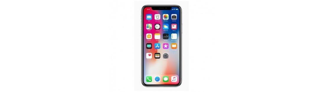 Reparación iPhone X en Madrid | Servicio técnico de Apple