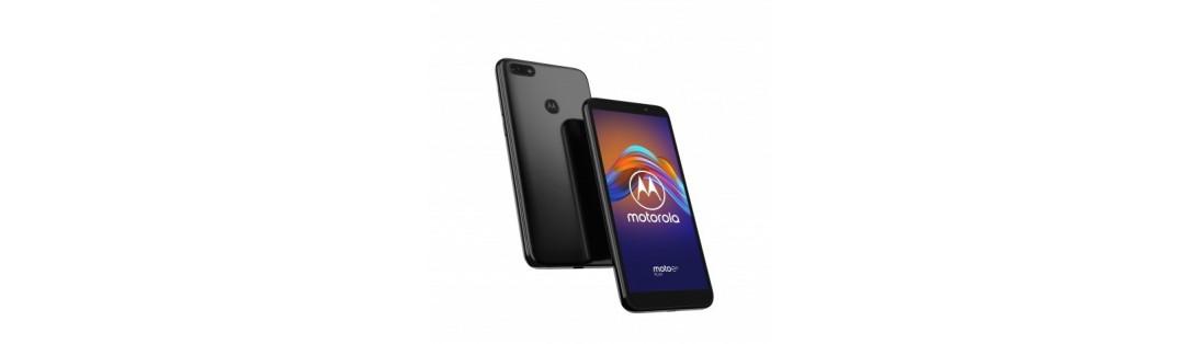 Reparar Motorola Moto E6 Play Madrid | Reparación express