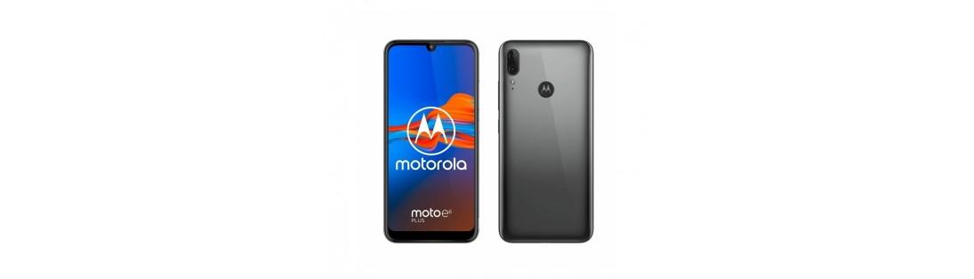 Reparar Motorola Moto E6 Plus Madrid   Soporte técnico