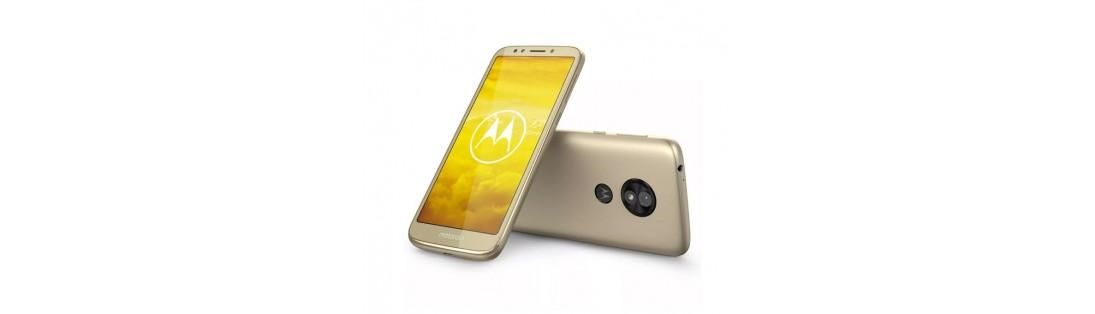 Reparar Motorola Moto E5 Play Madrid | Soporte técnico