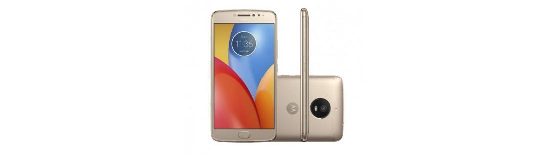Reparar Motorola Moto E4 Plus en Madrid | Arreglar móvil