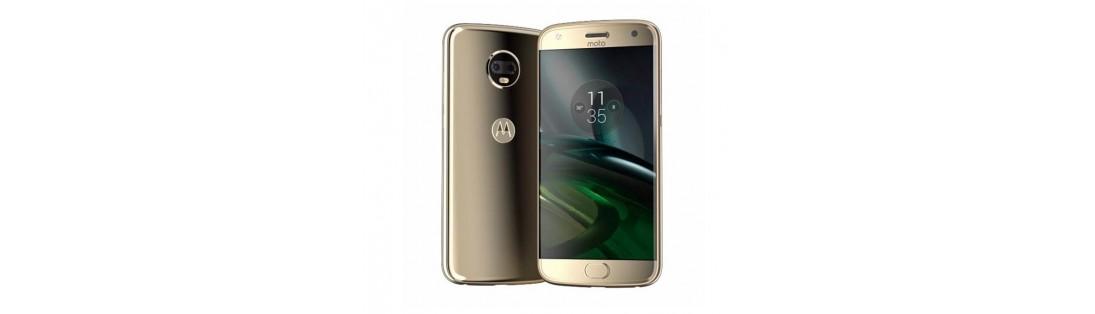 Reparar Motorola X4 en Madrid | Arreglo de móviles