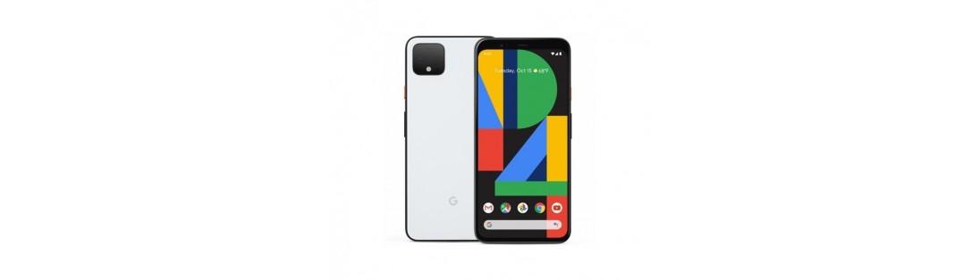 Reparar Google Pixel 4 XL en Madrid | Servicio técnico