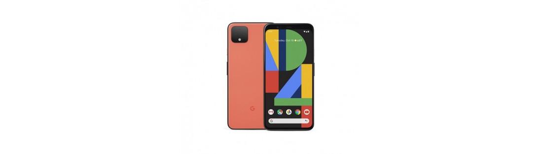 Reparar Google Pixel 4 Madrid   Servicio técnico oficial