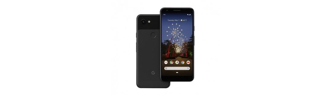 Reparar Google Pixel 3A XL Madrid   Reparación de móvil