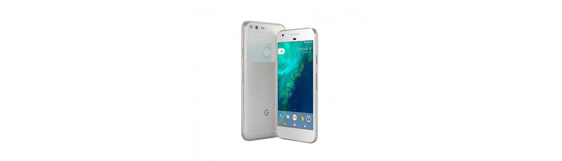 Reparar Google Pixel 1 Madrid   Servicio técnico oficial