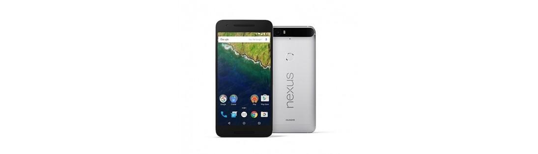 Reparar Nexus 6P en Madrid | Soporte técnico oficial
