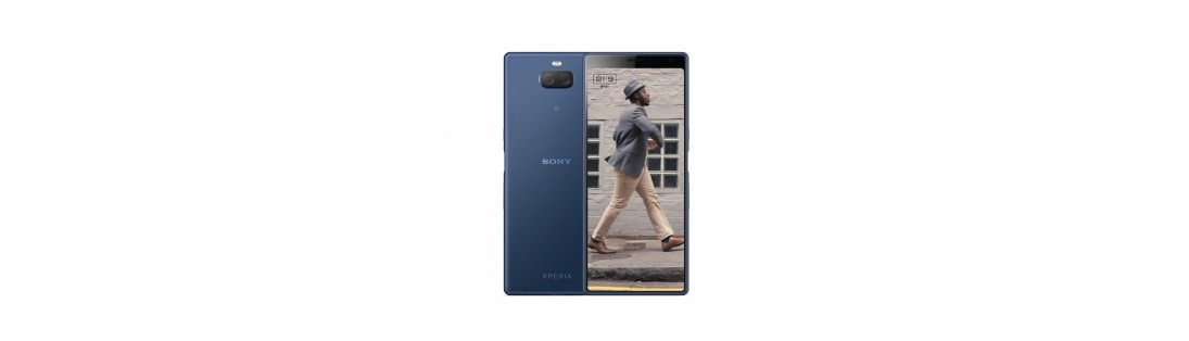 Reparar Sony Xperia 10 Plus en Madrid   Servicio técnico