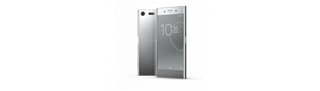 Reparar Sony Xperia XZ Premium Madrid | Soporte técnico