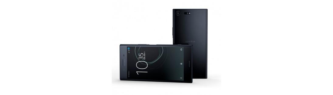 Reparar Sony Xperia XZ Madrid | Soporte técnico oficial