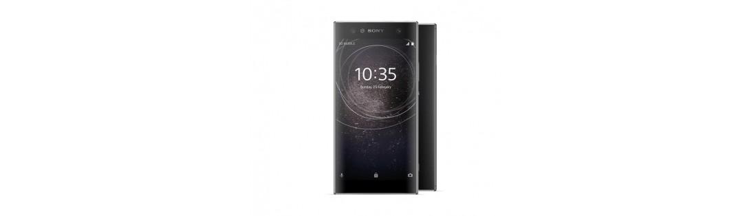 Reparar Sony Xperia XA2 Madrid   Soporte técnico oficial