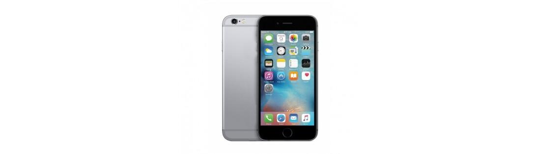 Reparación iPhone 6s en Madrid | Servicio técnico de Apple