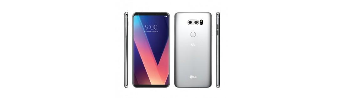 Reparar LG V30 ThinQ en Madrid   Arreglo de móviles