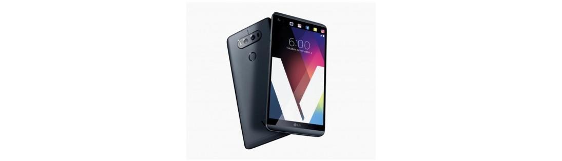 Reparar LG V20 en Madrid | Arreglo de móviles barato