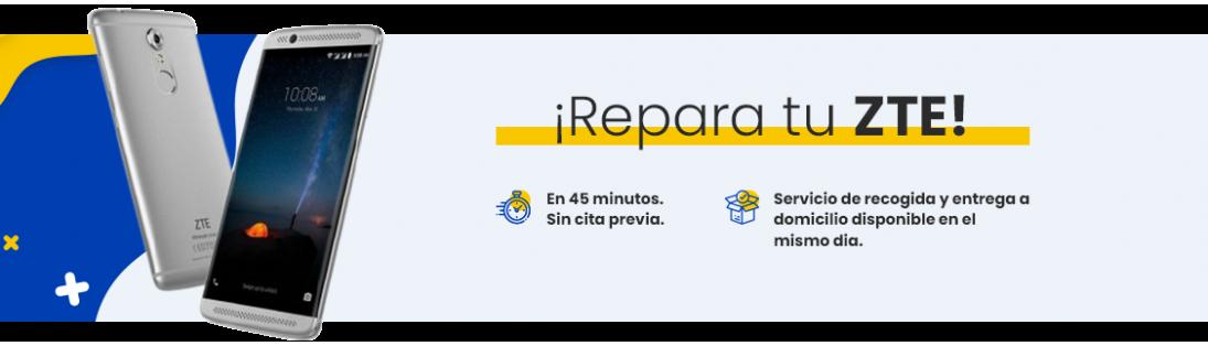 Reparar ZTE en Madrid   Servicios técnicos oficiales