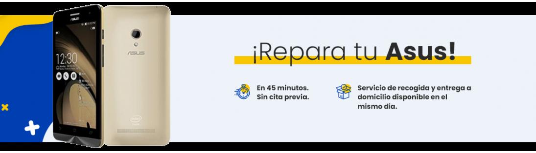 Reparar ASUS en Madrid   Servicio técnico oficial