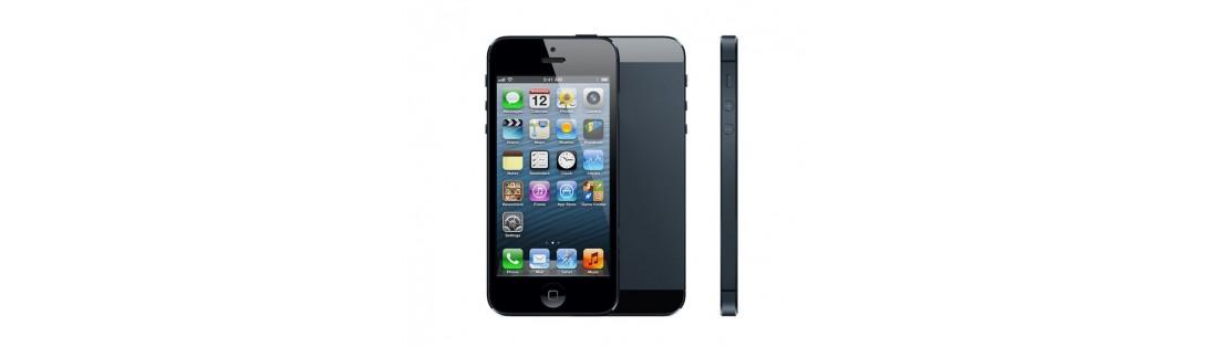 Reparación iPhone 5 en Madrid | Servicio técnico de Apple