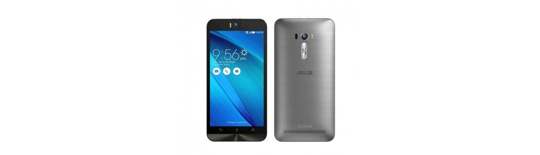 Reparar Asus ZenFone Selfie ZD551KL en Madrid | Arreglar