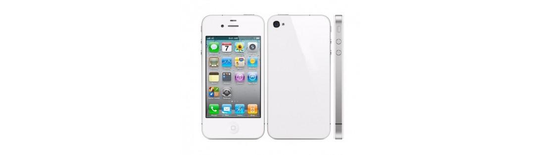 Reparación iPhone 4s en Madrid | Servicio técnico de Apple