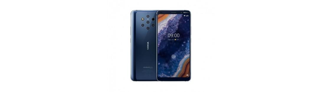 Reparar Nokia 9 PureView en Madrid   Servicio técnico