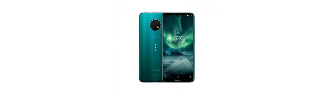 Reparar Nokia 7 2 en Madrid | Servicio técnico oficial