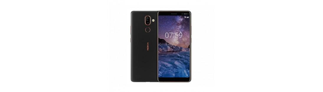 Reparar Nokia 7 Plus en Madrid | Reparación de móviles
