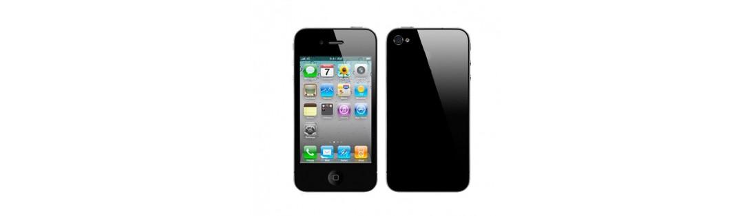 Reparación iPhone 4 en Madrid   Servicio técnico de Apple