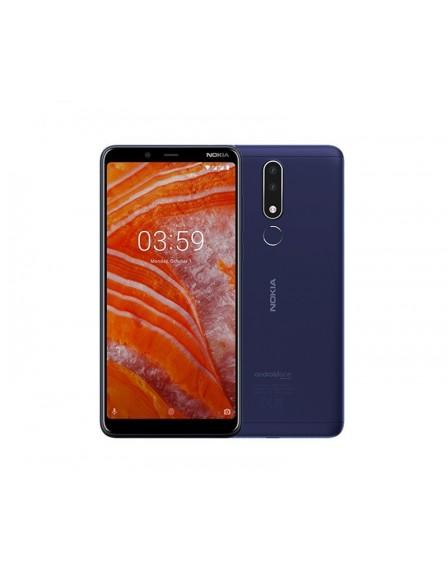 Reparar Nokia 3.1 Plus