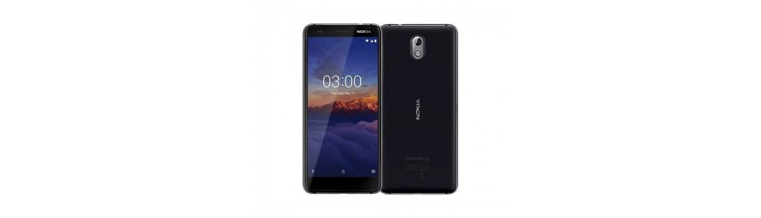 Reparar Nokia 3 1 en Madrid   Soporte técnico oficial