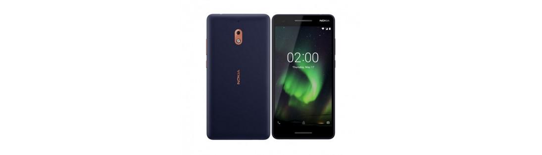 Reparar Nokia 2 1 en Madrid   Soporte técnico oficial