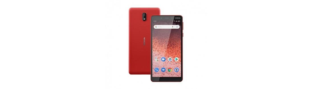 Reparar Nokia 1 Plus en Madrid | Soporte técnico oficial