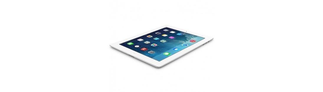 Reparación iPad en Madrid - Servicio Técnico Apple