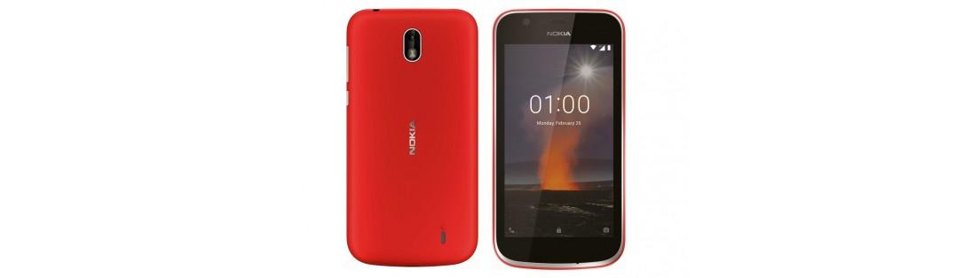 Reparar Nokia 1 en Madrid | Soporte técnico oficial